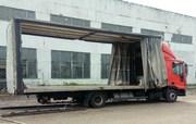 Грузоперевозки 6 тонн